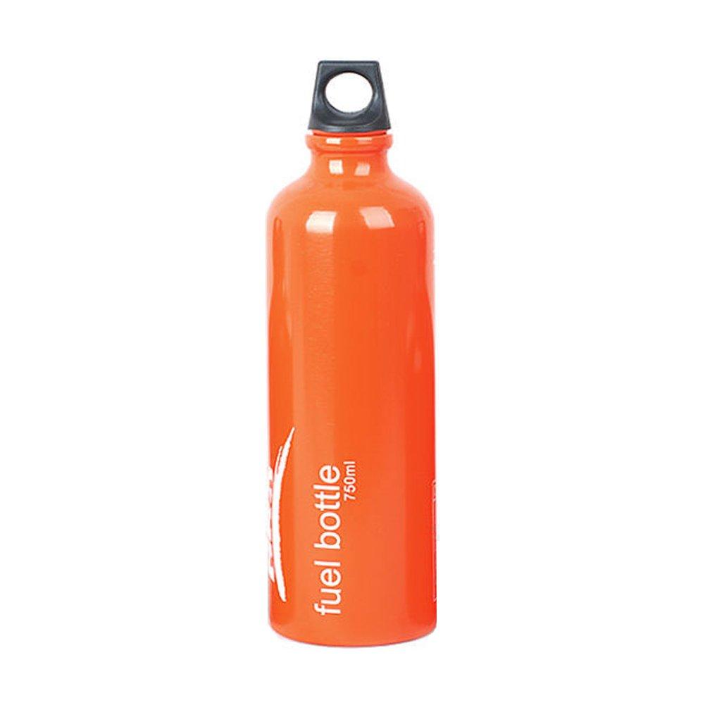 BRS Brs Outdoor Camping Gasolina Keroseno Alcohol Líquido Tanque de Gas Botella de Almacenamiento de Combustible (BRS-102 530ml)