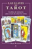 img - for Las llaves del Tarot book / textbook / text book