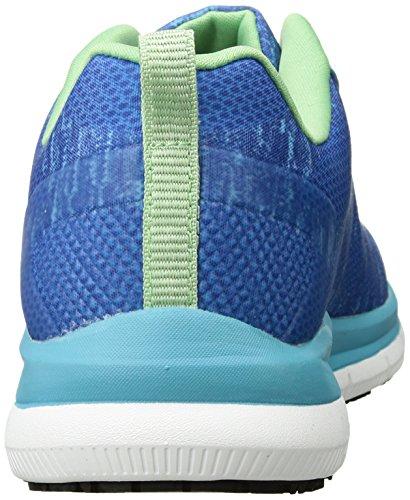 Flex Soins Femmes Skechers Sant Pro Sr Professionnelle Hc Chaussure Bleu Pour De Comfort Vert Clair 8xwSqpY