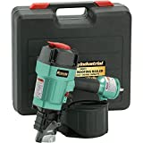 "Grizzly Industrial H8231-1-3/4""-2-3/4"" Coil Roofing Nailer"