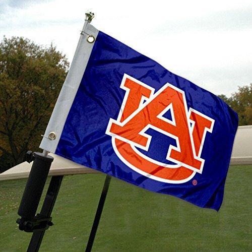 Auburn Golf Cart and Boat Flag