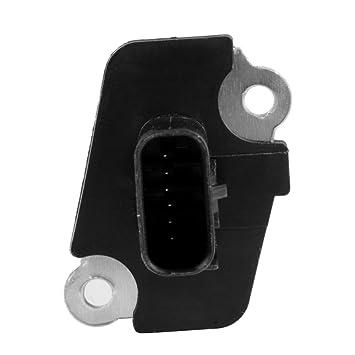 ECCPP Mass Air Flow Sensor AFH70M39 7450061 Replacement For 2004 Isuzu Axiom 3.5L,2004 Isuzu Rodeo 3.5L