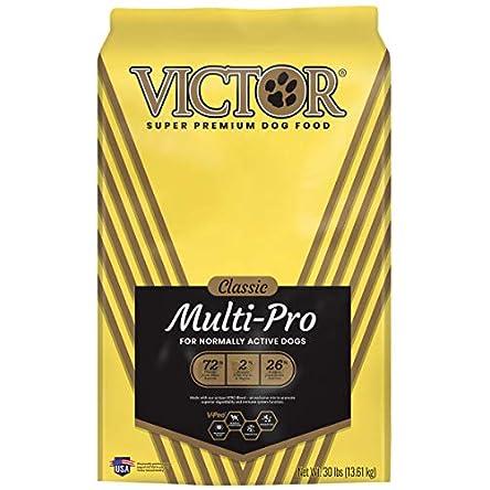 VICTOR Classic – Multi-Pro, Dry Dog Food