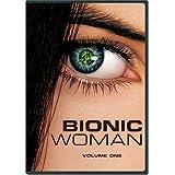 Bionic Woman: Volume One by Universal Studios