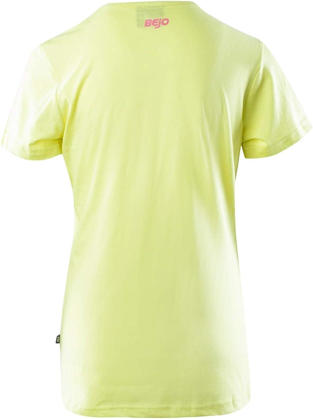 Ni/ñas BEJO Cactus Junior Camiseta