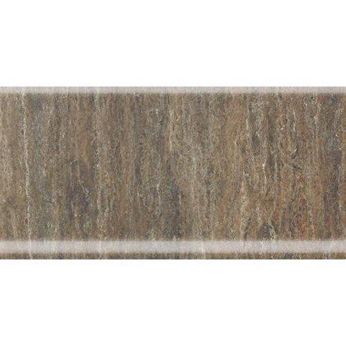 Marazzi Stone Age Mos(12X12 Sheet) Tile, 2 x 2, Lava - Stone Flooring Lava
