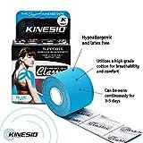 Kinesio Taping - Kinesiology Tape Tex