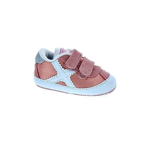 Munich Barru Zero 08 - Zapatillas Niña: Amazon.es: Zapatos y complementos