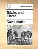 Edwin, and Emma, David Mallet, 1170349765