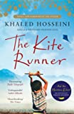 Front cover for the book The Kite Runner by Khaled Hosseini