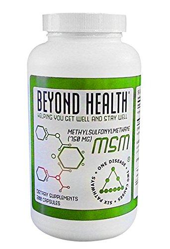 Beyond Health MSM by MSM