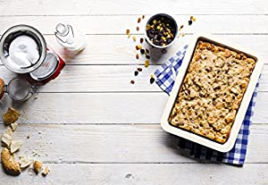 GreenLife Ceramic Non-Stick Loaf Pan