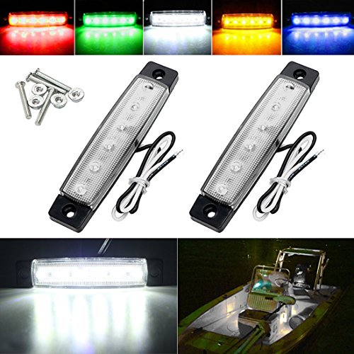 Marine Led Accent Lights in US - 5