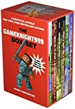 The Gameknight999 Box Set: Six Unofficial Minecrafter's Adventures!