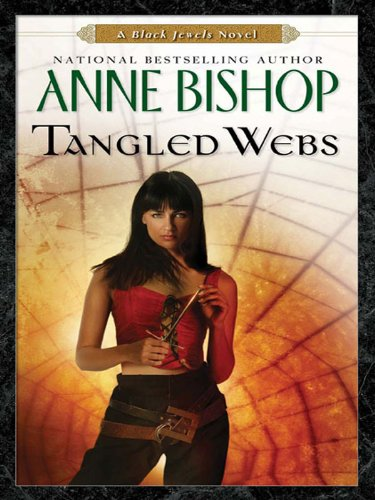 Famous Groups Of 6 For Halloween (Tangled Webs (Black Jewels Book)
