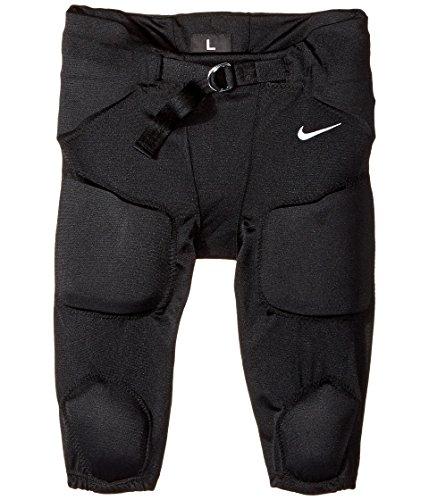 - Nike Boy's Recruit 2.0 Football Pant Black/White Size Large