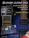Modern Guitar Rigs, Scott Kahn, 1480355151
