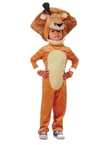 ... Costume Carnevale Bambino Leone Super Baby  Costume ... 72d53f395fa