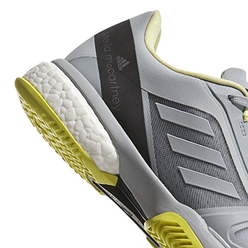 Femme Asmc egggry Barricade Gris Tennis 000 Negbas Boost Chaussures Limaer Adidas De 7RfqgY6ww