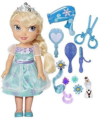 My First Disney Princess Frozen Elsa's Easy Style Party Set