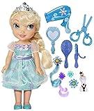 Disney Frozen Easy Styles Elsa Doll - Best Reviews Guide