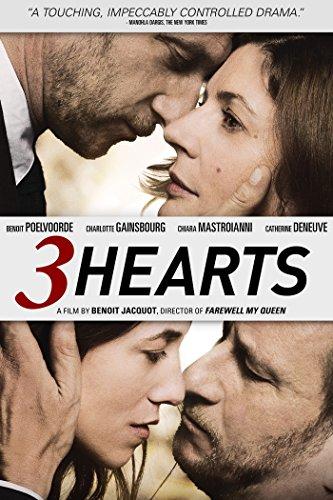 3 Hearts (English Subtitled) (Drawn Hearts)