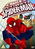 Vol. 2-Ultimate Spider-Man: 'spider-Man Vs. Marvel [DVD] [Import]
