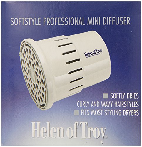 Troy Diffuser - Helen of Troy 1521 Mini Air Diffuser, White
