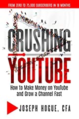 The keys to growing a YouTube channel that took me from zero to 75,000 subscribers in 18 months. If you're serious about starting a YouTube business and want to make money on YouTube, I can show you the way.I've doubled my monthly income by c...
