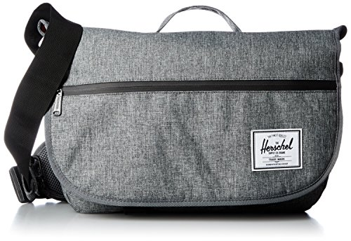 herschel-supply-co-pop-quiz-messenger-bag-raven-crosshatch