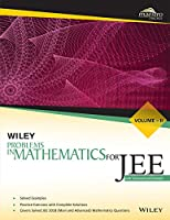 Wiley's Problems in Mathematics for JEE, Vol II Front Cover