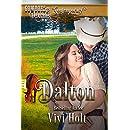 Dalton (Cowboys and Debutantes Contemporary Book 2)