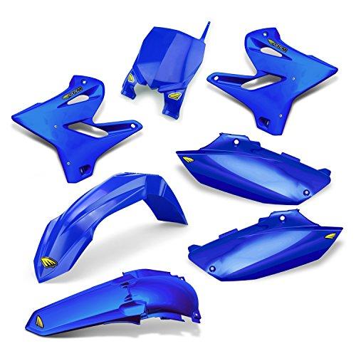 Kit Cycra Plastic (05-14 YAMAHA YZ250: Cycra Plastic Kit - Restyle (BLUE))