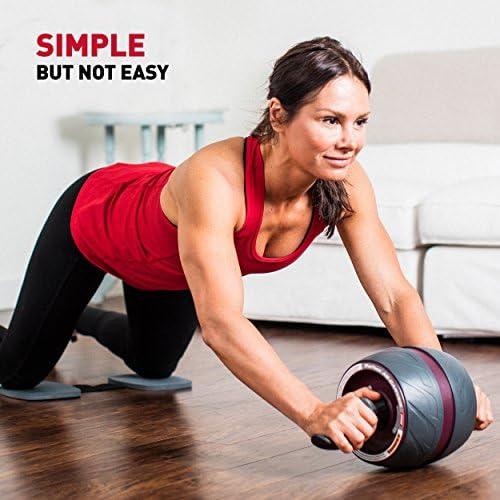 Perfect Fitness 311076 - AB Carver Pro: Amazon.es: Deportes y aire ...