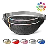 Best Fanny Pack Water Proofs - Fanny Packs for Women Men, Cute Fanny Pack Review