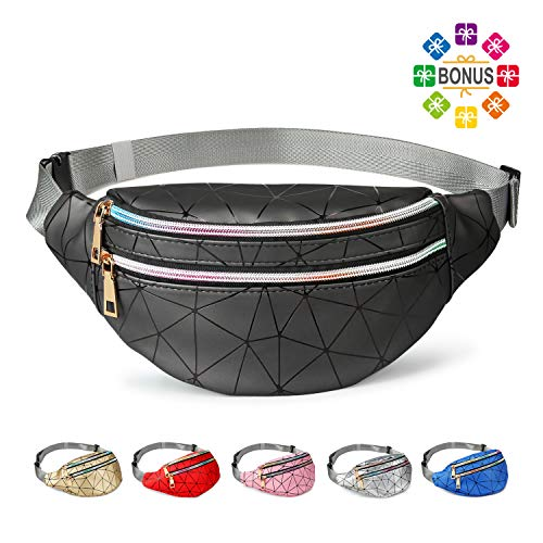 Best red fanny packs for women cute to buy in 2020