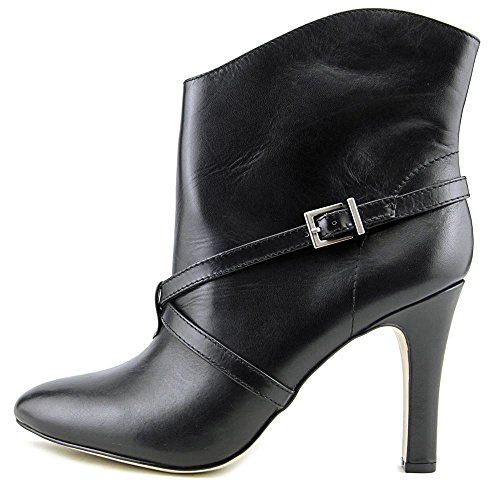 Leather Black Dreya Women's Bootie BCBGeneration Silky XxCwW6OYnq