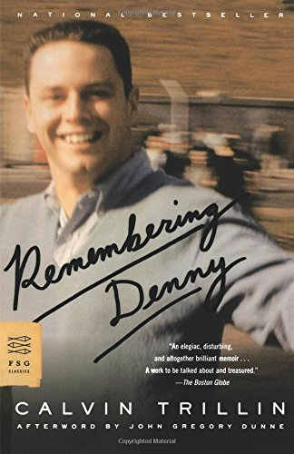 Remembering Denny by Calvin Trillin