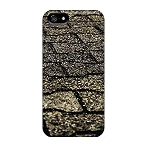 For Mialisabblake Iphone Protective Case, High Quality For Iphone 5/5s Ball Stone Skin Case Cover