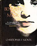 Beneath the Mask, Monte, Christopher F., 0030490162