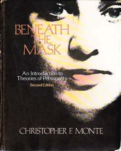 beneath the mask an introduction to theories of personality pdf