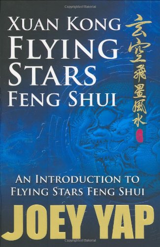 Xuan Kong Flying Stars Feng Shui - An introduction to Flying Stars Feng Shui
