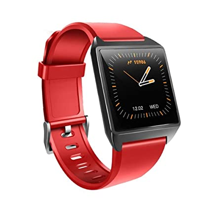 Amazon.com: QUARKJK Fitness Tracker Smart Watch Bracelet ...