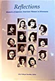 img - for Reflections: Memoirs of Japanese American Women in Minnesota book / textbook / text book