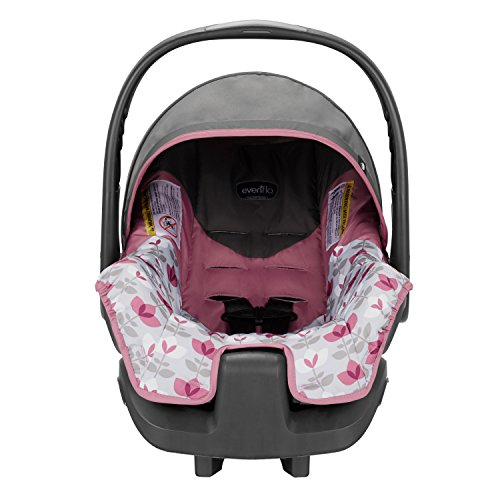Evenflo Nurture Infant Car Seat, Carine