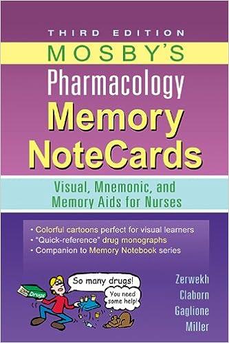 Book nursing pdf mnemonics