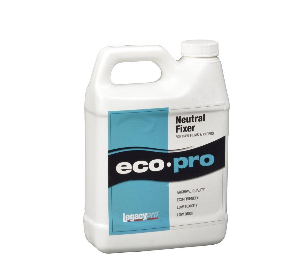 LegacyPro 1231296 Ecopro Neutral Rapid Fix 1 Gal (Black)