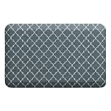 NewLife by GelPro Anti-Fatigue Designer Comfort Kitchen Floor Mat, 20x32