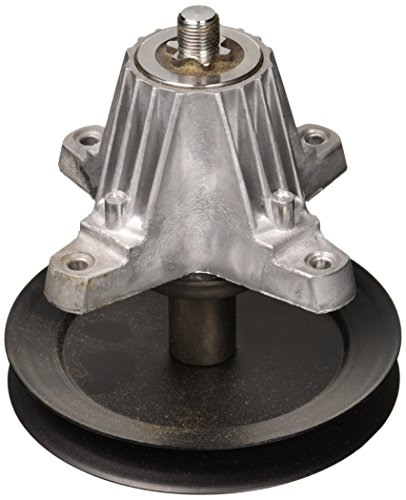 Aftermarket Replacement Spindle for Cub Cadet 618-04889, 918-04889, 618-04822, 918-04822, 618-04950, 918-04950