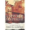 Captured Yesterday: The WWII Diary of Tony B. Lumpkin